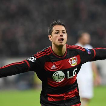WEST HAM - An MLS suitor for Chicharito HERNANDEZ