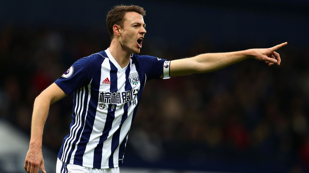 Alan Pardew says West Brom will sell Jonny Evans soon or not at all