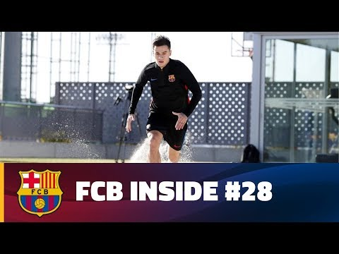 Week at Barça #28