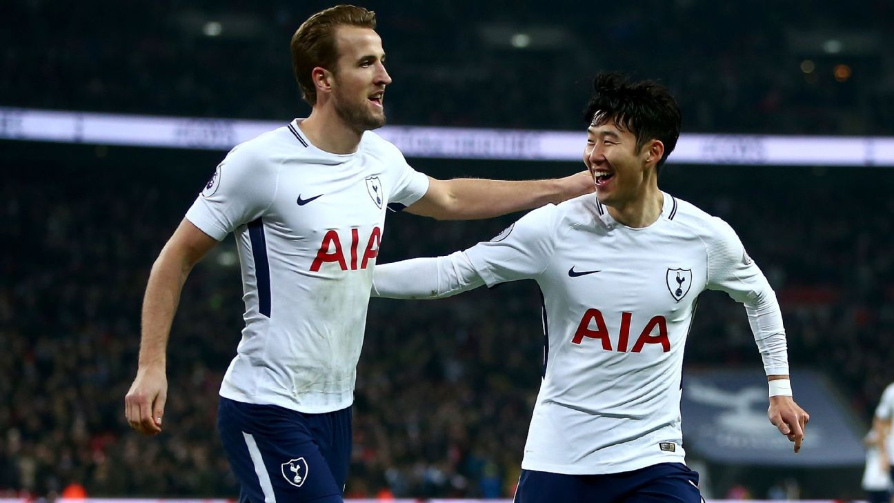 Image result for Son with kane