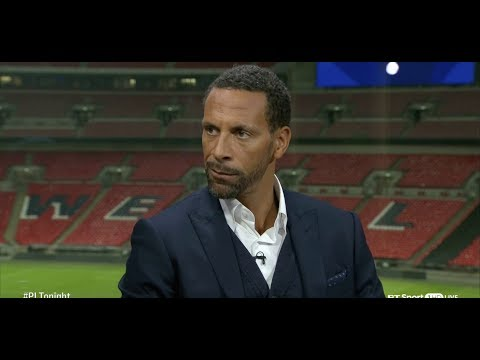 "Rio Ferdinand  - ""Theo Walcott hasnt fufilled his potential"""