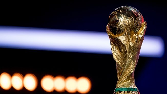 2018 FIFA World Cup: over three million tickets requested as sales go on