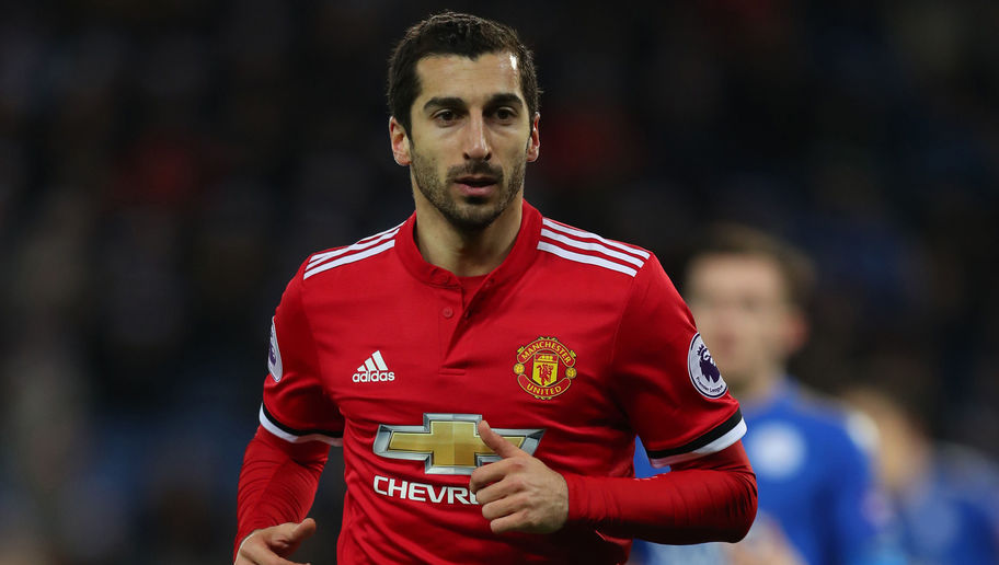 Jose Mourinho Admits It Is 'Possible' Henrikh Mkhitaryan Could Soon Leave Old Trafford