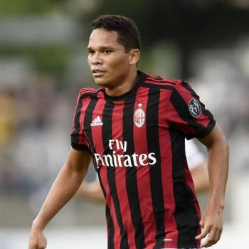 VILLARREAL want to sign definitively Bacca