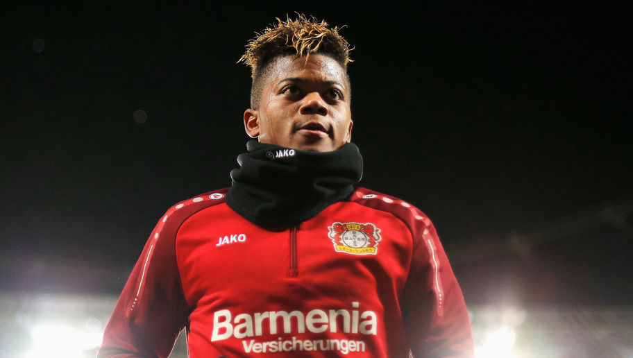 Chelsea Fans Excited by Old Leon Bailey Tweet Suggesting Speedy Winger Wants to Join Club