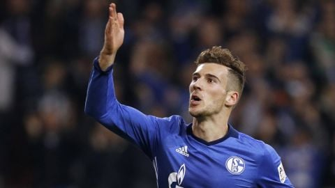 Schalke vs. Hannover: LIVE build-up! Follow all the build-up LIVE right here as Schalke welcome promoted Hannover on Sunday evening. vor 2 Stunden