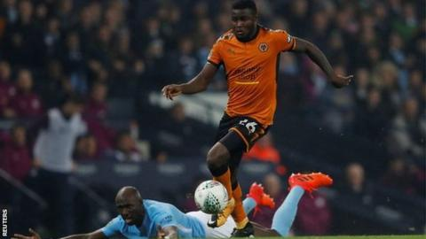 Wolves 'family' spirit key to promotion