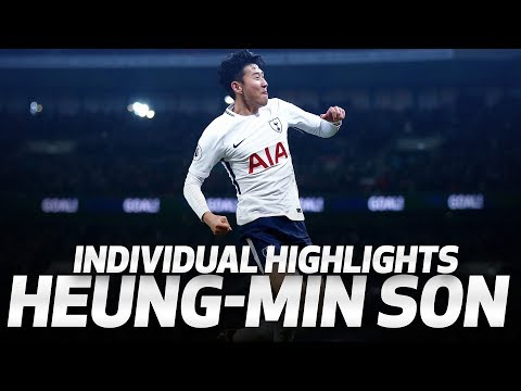 SONNY'S MAN OF THE MATCH PERFORMANCE | Spurs 4-0 Everton