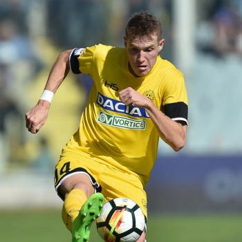JUVENTUS vicepresident Nedved wants JANKTO in