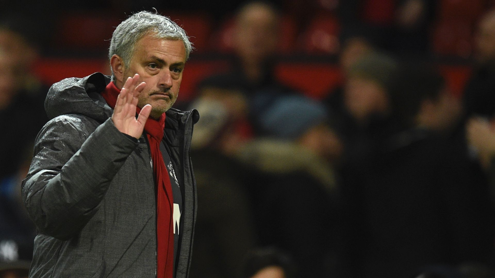 Mourinho's career will be defined at Man United
