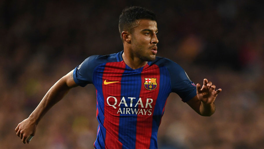 Inter Make Improved 'Loan With View to £30m Transfer' Bid for Barca Outcast Rafinha