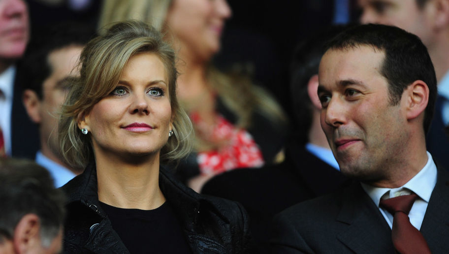 Amanda Staveley Insists Newcastle Bid 'Still on Table' Despite 'Hurtful' Mike Ashley Comments