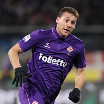 GETAFE planning attempt on Fiorentina reject CRISTOFORO