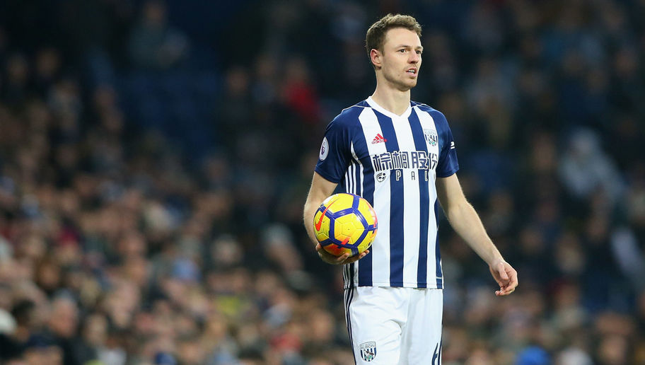 Manchester City Told to Meet £23.5m Price Tag for Jonny Evans as Leicester City Prepare Fresh Bid