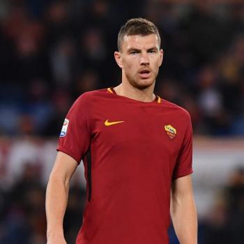 CHELSEA - Conte suggested by getting DZEKO in. Attempt to start talks with AS Roma