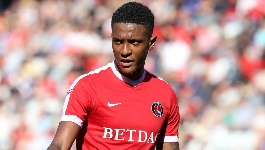 Liverpool Lead Chase for Charlton Athletic Prospect Ezri Konsa Ahead of Premier League Rivals