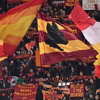 AS ROMA back for Croatian gifted one talent Ante CORIC