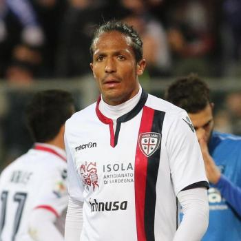 GLASGOW RANGERS - An Italian suitor for veteran defender BRUNO ALVES