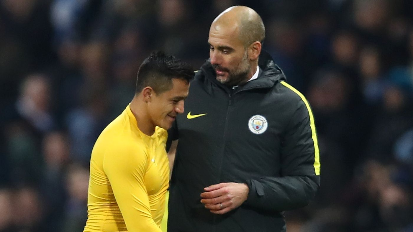 Sanchez wouldn't be a panic buy - Mou