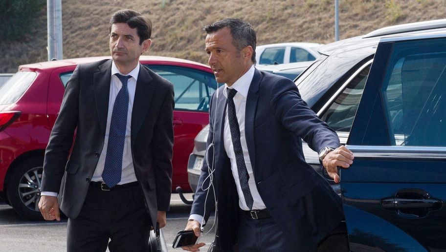 Swansea City Enlist the Help of Portuguese Super-Agent Jorge Mendes for January Transfer Window