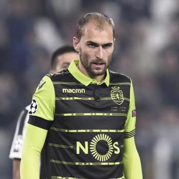 NAPOLI - Attempt for Bas DOST