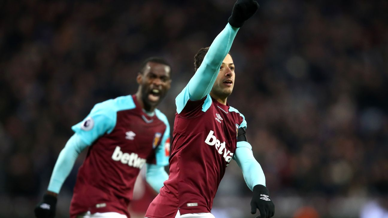 West Ham 'need Chicharito': David Moyes hopes to keep Javier Hernandez