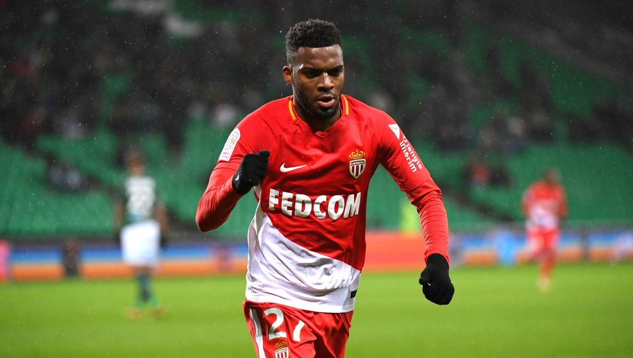 Liverpool and Arsenal Handed Blow as Monaco Winger Thomas Lemar Eyes Barcelona Switch