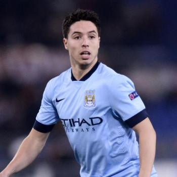 BREAKING NEWS - Samir NASRI agrees to move back to PL: West Ham wait for him
