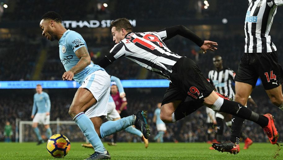 Newcastle United Fans Mercilessly Roast Defender Javier Manquillo on Social Media
