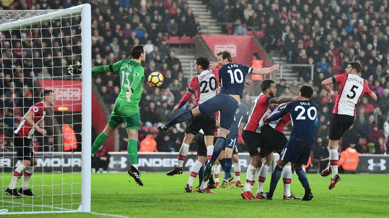 Tottenham players' bout with flu not to blame for Southampton draw - Poch