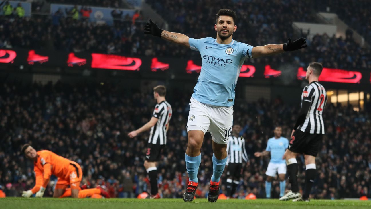 Chelsea and Sergio Aguero among those rising above transfer tension