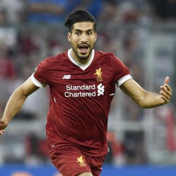MANCHESTER CITY trying to hijack EMRE CAN\'s summer move to Juventus