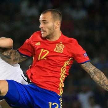 NEWCASTLE give a try at signing SANDRO Ramirez from Everton