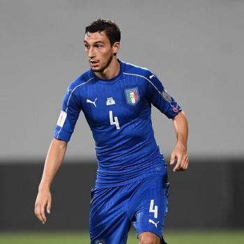 AS ROMA trying again for DARMIAN