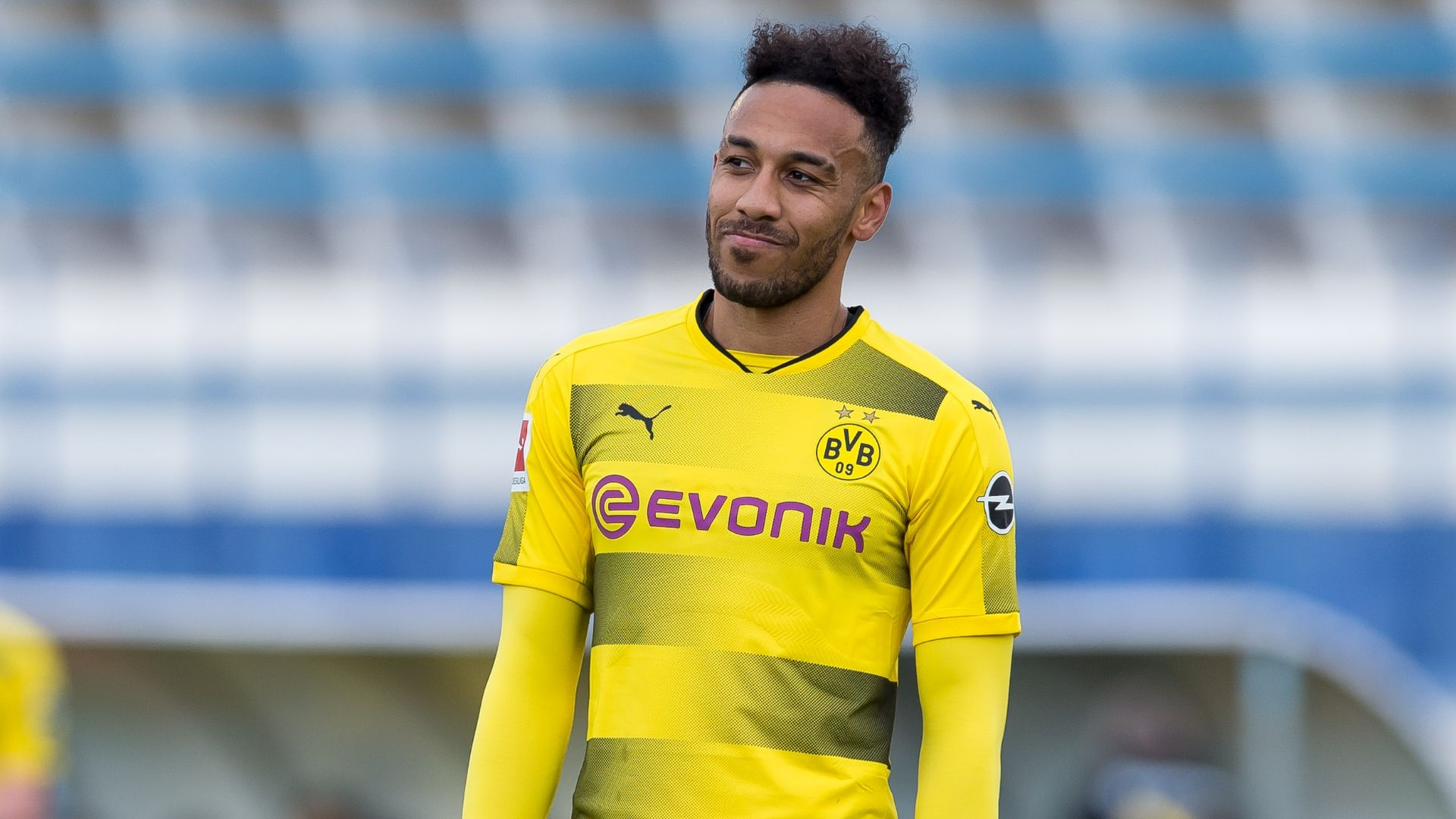 Mkhi may have leaked Aubameyang deal