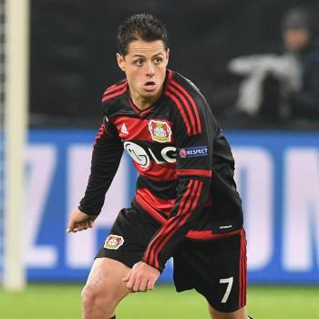 WEST HAM, Chicharito HERNANDEZ's brother-agent: