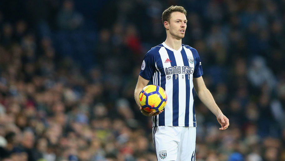 Arsenal Emerge as New Favourites to Sign Jonny Evans as Wenger Eyes More January Additions
