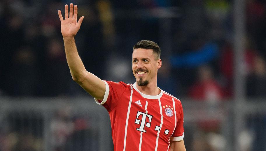 Bayern Munich Star Moves To China Daily Active Kenya