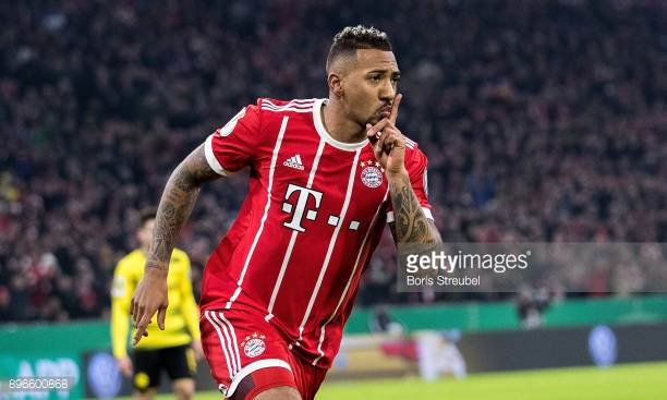 Jerome Boateng puts Chelsea and Man Utd on red alert by admitting he could leave Bayern