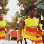 Midfielder Ernestina Abambilla appreciates massive support for Black Princesses in World Cup qualification