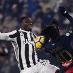 Kwadwo Asamoah happy after Juventus reach Coppa Italia final