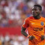 Turkish Super Lig side Istanbul Başakşehir reject Fulham offer for Joseph Attamah