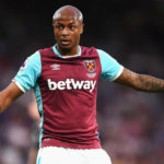 Swansea City still hopeful of re-signing Ghana forward Andre Ayew