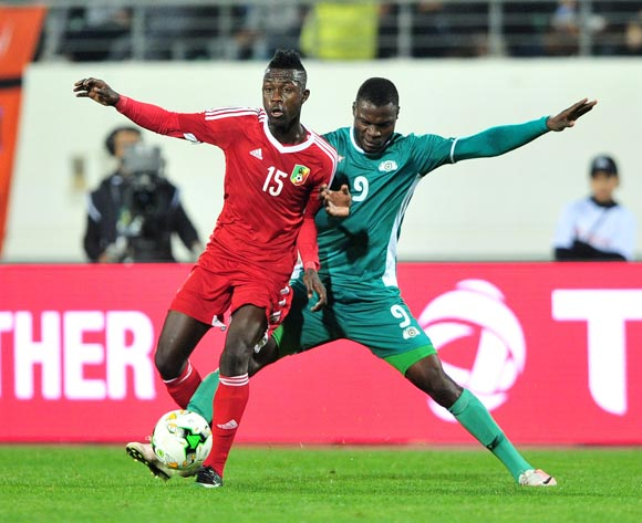 CHAN 2018 Match Report: Congo 2-0 Burkina Faso- Red Devils book quarter-final berth