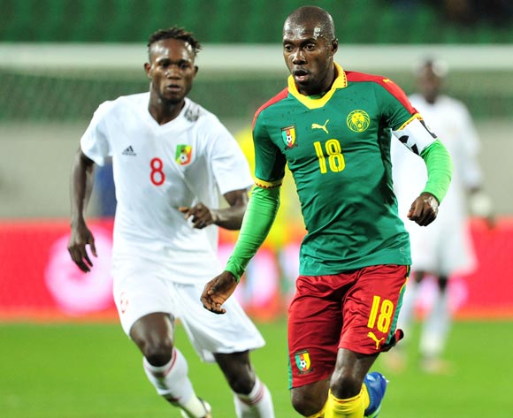 CHAN 2018 Match Report: Congo sneak past Cameroon thanks to second half penalty