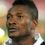 Asamoah Gyan makes Ghana retirement in pain ahead of AFCON