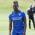 Edwin Gyimah refutes reports he was sacked by PSL side Bidvest Wits