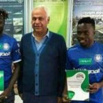 Egyptian side Smouha snap up Ghanaian duo of Augustine Okrah and Hans Kwofie