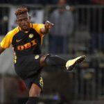 Transfer-bound Kassim Nuhu eyes Premier League or Bundesliga move in summer