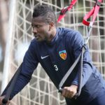 Asamoah Gyan steps up training to be passed fit for Kayserispor Turkish Cup tie on Thursday